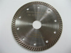 turbo blade small